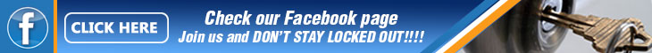 Join us on Facebook - Locksmith Poway